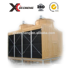 Industrial open type Water Cross Flow Cooling Towers,square Cooling Water Towers