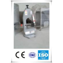 Máquina de cera de descascar para produção de abate de aves