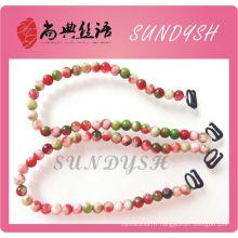 Guangzhou Wholsale élastiques perlés sangle de soutien-gorge