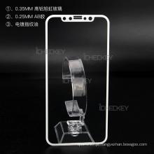 protetor de tela de vidro temperado para telefones celulares