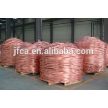 uncoated solid copper wire