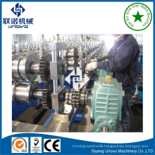 c section cable trunking cold rolling machine