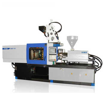 Machine(KM170-030V) de moldeo por inyección tipo vertical