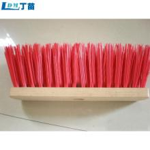 Preço de atacado escova de plástico de nylon durável