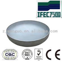 Capuchon de tube sanitaire en acier inoxydable (IFEC-TC100001)