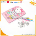 Hello Kitty Shrinky Dinks Charms Bracelet