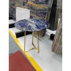 semi precious stone table top