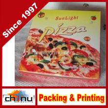 Хорошая коробка для пиццы (1319)