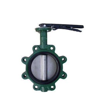 BS Butterfly Valve 150LB