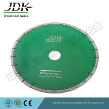 Diamond Circular Saw Blades for Marble Cutting