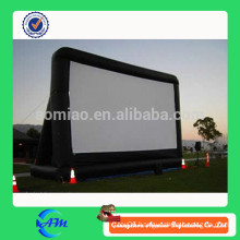 Hot Sale inflatable screen,inflatable movie screen,advertising inflatable movie screen for sale
