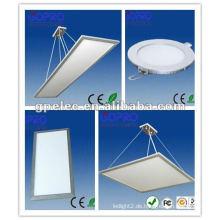 36W 600 * 600mm LED-Panel-Licht