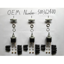 Iveco truck battery switch