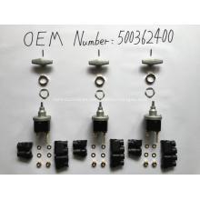 Interruptor de batería para camión Iveco