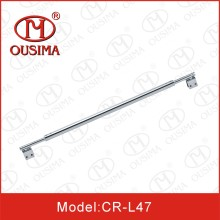 Wall Mounted Stainless Steel Shower Room Support Bar (CR-L47)
