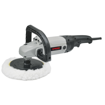 1500W 180mm Polisher (CA9318) para América del Sur Nivel bajo