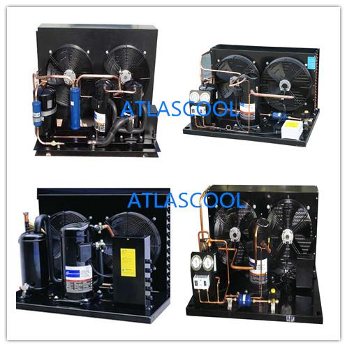 copeland compressor condensing unit