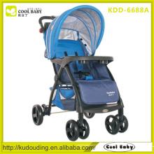 Manufacturer New Baby Stroller Lightweight Baby Car Adjustable Handle Height