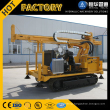 Water Well Rotary Drilling Rig for Sale