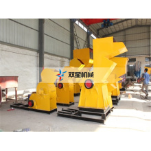 Multi-Load Car shell Crusher машина для измельчения отходов