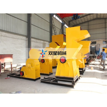 Multi-Load Car Shell Crusher broyeur de déchets