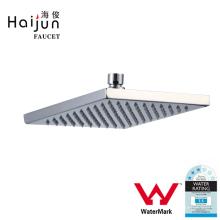 Haijun Direct Comprar China Watermark Rainfal Ducha de baño de latón