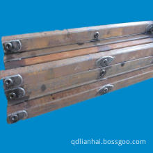 Mild Steel Tube Mechanical Processing (LH0154)