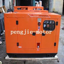 Цифровые генераторы мощности с двигателем Perkins 545 кВт 1800 об / мин