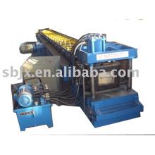 *Yx120-300 Z purlin  roll forming machine