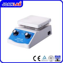Agitateur magnétique industriel JOAN Lab avec plaque chauffante