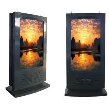 Exposição da informação do andróide de 65 WiFi do LCD da polegada