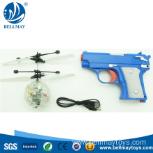 Flying RC Infrared Ball Drone Helicopter
