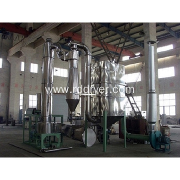 Xsg Series High-Speed Rotating Dryer Iron Oxide Flash Dryer Machine