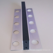 Aluminium Tile Movement Joints for Buildings