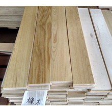 3-Layer Natural Color Oak Engineered Wood Flooring