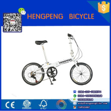20 inch Fat bike 6 inch wheel a bike folding bicycle