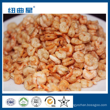 freeze dried shrimp for instant noodle and soup
