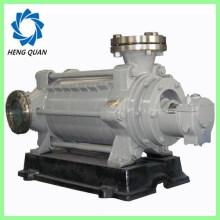 D tpye pompe haute pression horizontale à plusieurs étages