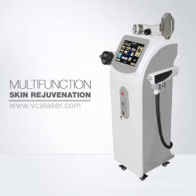 Equipamento facial vertical home multifunction de Rf VV5