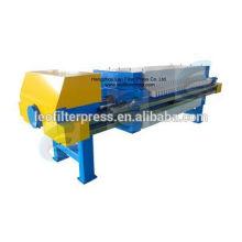 Prensa de filtro de pulpa de carbón Prensa de filtro Leo