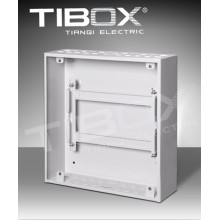 Customized MCB Circuit Breaker Metal Box