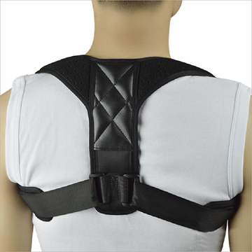 Hot Upper Back Clavicle Posture Corrector Justerbar