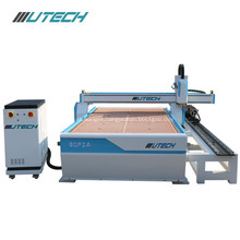 atc cnc router machine for furniture aluminum PVC