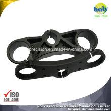 CNC Usinagem de peças de moto Material de alumínio 6061-T6