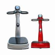 Reduce stress vibration machine crazy fit massager
