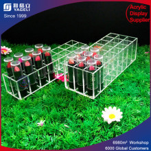 9PCS Acrylic Lipstick Rack with Divider