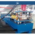 Nuevo rodillo de obturación automática que forma la máquina