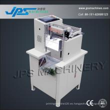 Jps-160A Acerate tela y acetato cortador de tela de tela