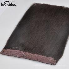 Invisible Wire Diadema Extensiones de cabello