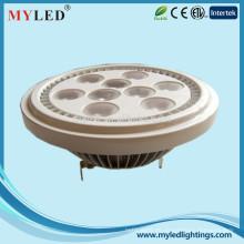 Multi -angle 20-120degree 13w kühle und warme weiße Farbe 1000lm führte Lichter ar111 gu10 gu5.3